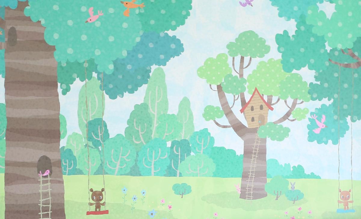 社会福祉法人 愛育の森