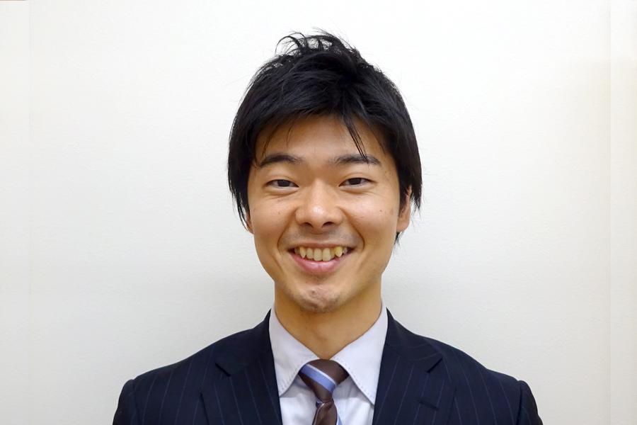 川崎 康介(かわさき こうすけ)先生